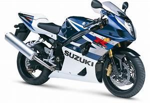Suzuki Gsx-r1000 Specs - 2003  2004
