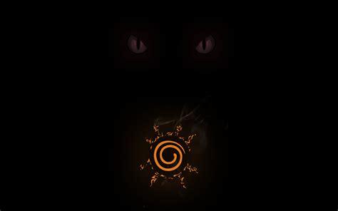 Black Naruto Wallpaper
