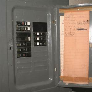 Reasons Why Circuit Breakers Trip No  438