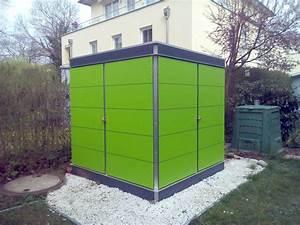 Gartenhaus Holz Klein : gartenhaus klein cube garten q gmbh ~ Orissabook.com Haus und Dekorationen