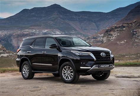 2020 Toyota Fortuner: 5 Key Changes - Cars.co.za