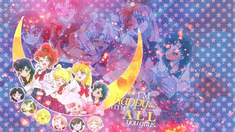 Anime Sailor Moon Wallpaper - sailor moon wallpaper 82 images