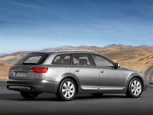 Audi A6 2010 : audi a6 allroad specs photos 2006 2007 2008 2009 2010 2011 autoevolution ~ Melissatoandfro.com Idées de Décoration
