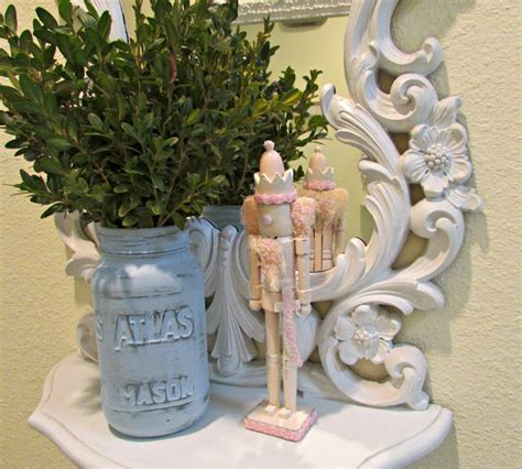 penny s vintage home decorating for christmas on a budget
