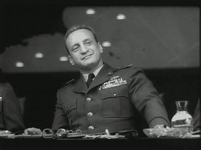 Dr Strangelove Scott Turgidson Buck Wfmu General