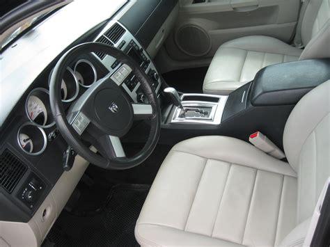 dodge charger interior pictures cargurus