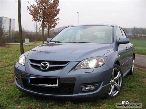 2006 Mazda 3 2.3 Mzr Mps