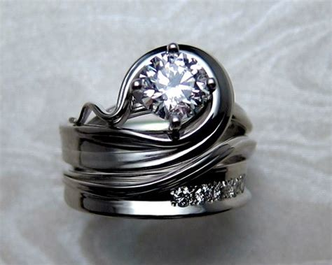 unique engagement rings design your own engagement ring metamorphosis jewelry