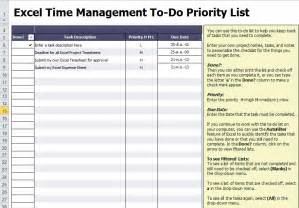 Checklist Template Excel Project Management Checklist Template Excel Excel Templates And