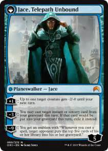 jace s origin absent minds magic the gathering
