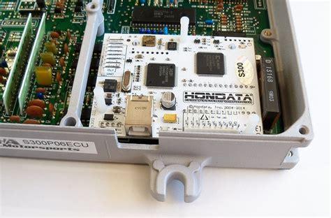 Obd1 Ecu Hondata S300 Installation Service