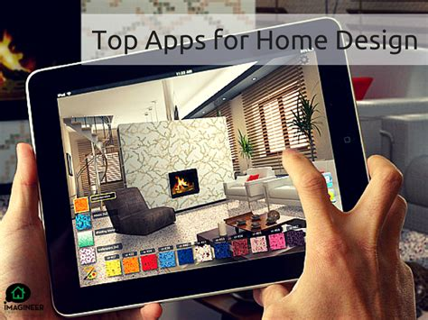 favorite home design apps