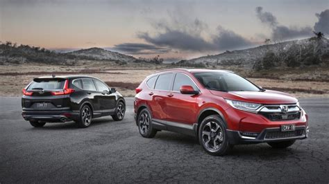 2018 2019 Honda Crv 2wd Lx Price Starts You Must Know