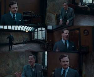 Movie Quote of the Day – The King's Speech, 2010 (dir. Tom ...