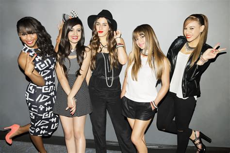 Fifth Harmony Reveals What Makes Demi Lovato A 'real Boss