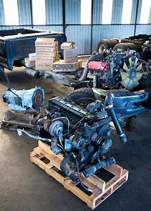 How To Swap A Ford 7 3l Power Stroke V