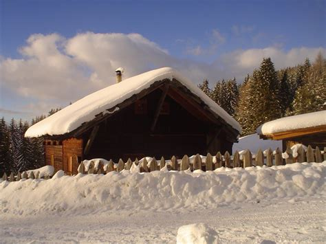 La Nostra Baita Alpina A Luson › Bauernhof-suedtirol.com