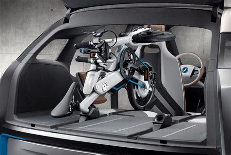 bmw  pedelec electric bike