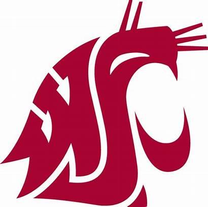 Cougars Washington State Sportslogos Logos Primary Prev