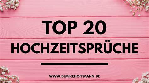 Eine weitere anwendung findet der hochzeitsspruch im. Hochzeitssprüche | Top 20 Sprüche zur Hochzeit | Top ...