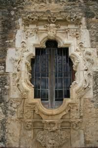San Jose Mission Rose Window