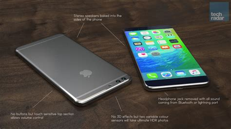 when will the new iphone be released iphone 7 release date news and rumors techradar
