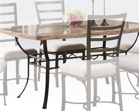white faux marble top dining white faux marble top dining table val by acme furniture