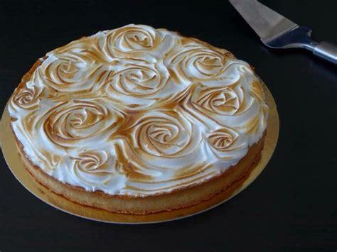 ma cuisine facile tarte au citron meringuée la cuisine d 39 adeline