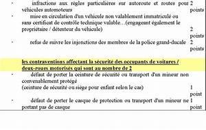 Amende Pour Defaut De Controle Technique : les d rives du permis points page 3 auto titre ~ Maxctalentgroup.com Avis de Voitures