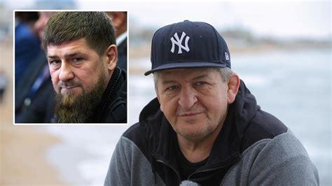 raised  worthy generation  chechen leader ramzan