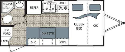 Pods Floor Plans by Forest Pod George M Sutton Rv Eugene Oregon New 2015