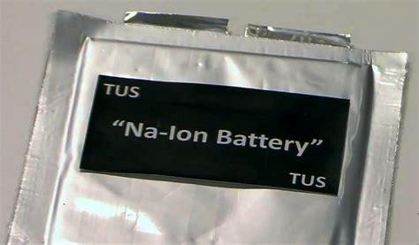 toyota developing  gen sodium ion ev batteries electric vehicle news