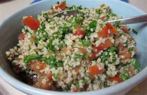 tabouli recipe karen s vegan kitchen low fat tabouli