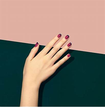 Manicure 90s Nails French Basic Manicures Huffpost