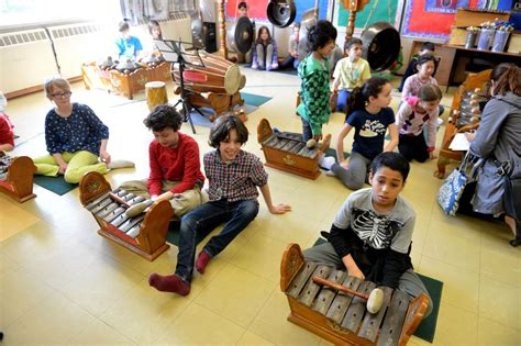 education takes  hit  elementary schools report