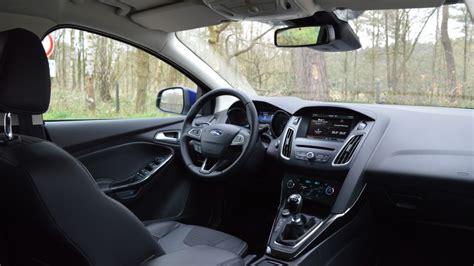 test ford focus wagon 1 5 ecoboost titanium rijtesten nl