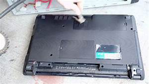 How To Easily Clean Your Laptop Using Compressed Air