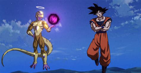 Dragon Ball Super Anime Review Episode 95 Dragon Ball Super Anime News Network