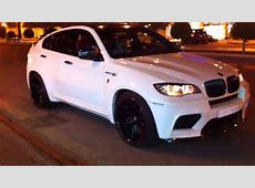 BMW X6 m PPPerformance YouTube