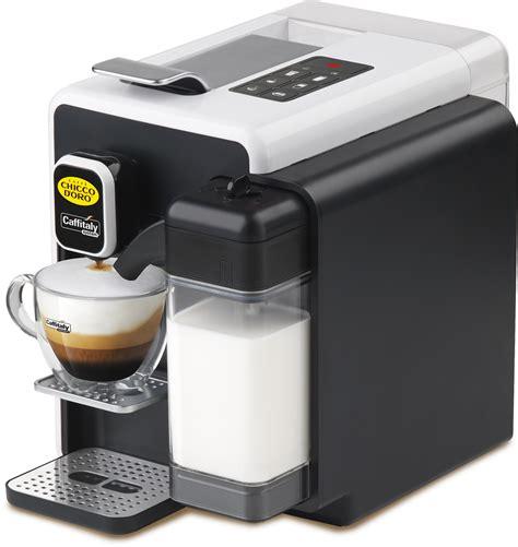 Macchina Caffe Ufficio - macchine da caff 232 per casa e ufficio cialde e capsule