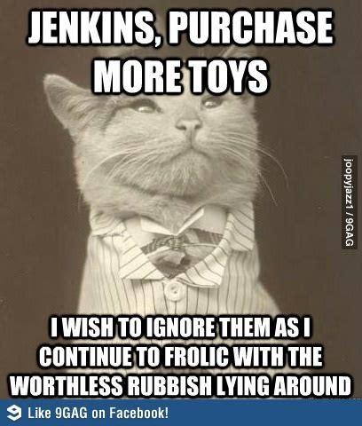 Funny Asshole Memes - aristocat logic cat and funny stuff