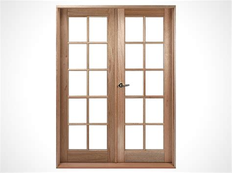 timber french doors window warehouse