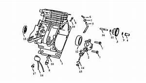 Kingcraft Generator Parts