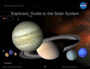 Jpl Solar System Dynamics Nasa | Share The Knownledge