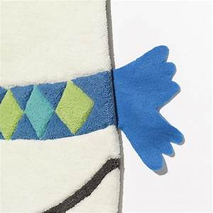 tapis arte espina quotkids ours polairequot blanc With tapis chambre bébé avec livraison fleurs paris 8