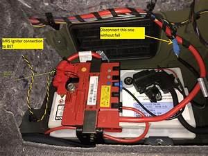 2007 Bmw 335i Battery