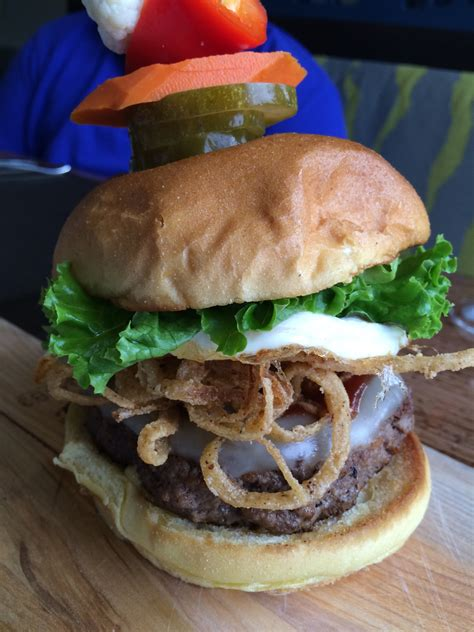 frequence cuisine frequency restaurant tarmac burger jacksonville