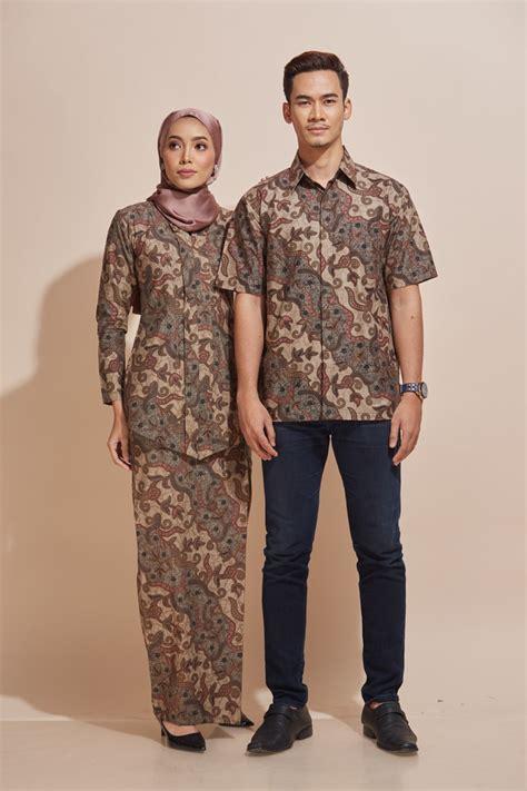 kara kebaya batik code kr53 habra fashion
