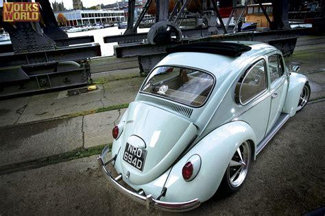 Vw Beetle Wallpaper by Volkswagen Beetle Images Vw Beetle Hd Wallpaper And