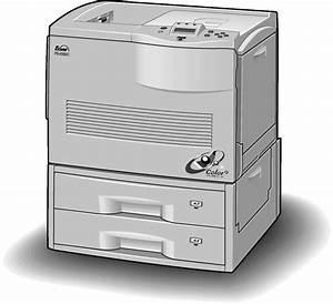 Fs-8000c Manuals